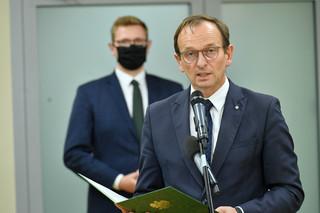 Siarka otrzymał nominację na wiceministra klimatu i środowiska