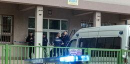 Nastolatek dźgnięty nożem w szkole. Co o zbrodni powiedział prezydent stolicy?