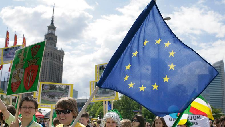 Parada Schumana przeszła ulicami stolicy już po raz dziewiąty