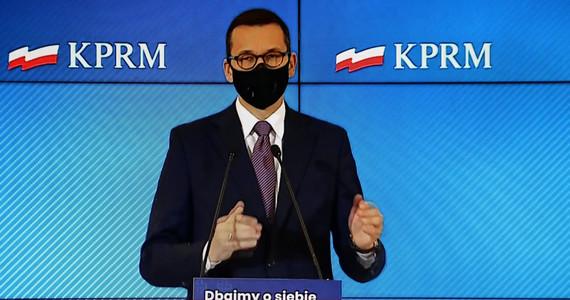 Konferencja premiera Mateusza Morawieckiego: Kiedy? Czy znamy ...