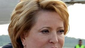 Matwijenko: tragedię smoleńską w Rosji przyjęliśmy z bólem