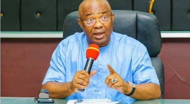 Governor Hope Uzodinma of Imo State (TheCable)