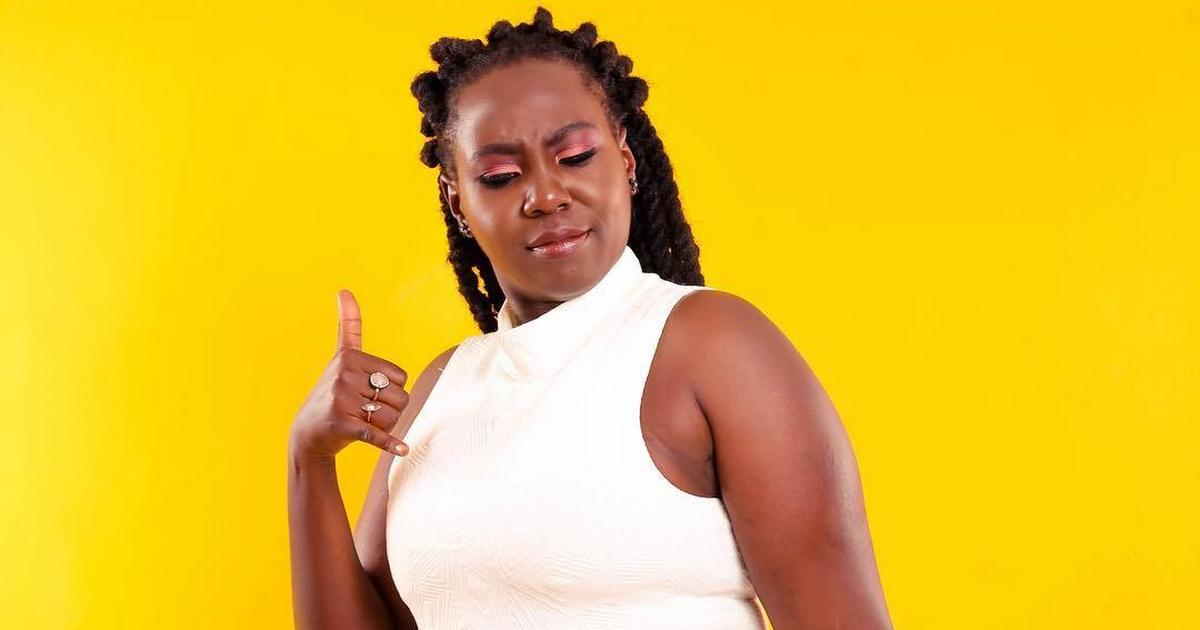 Instagram comedian Chebet Ronoh lands radio job [ARTICLE] - Pulse ...