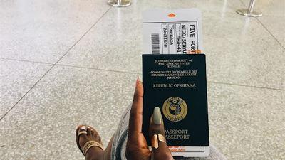 Nigerians heap praises on Ghana as parliament approves visa waiver agreement between Ghana and UAE