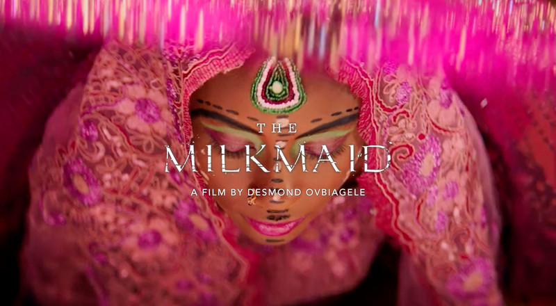 'The Milkmaid': 5 exciting facts to know about Nigeria's Oscar submission
