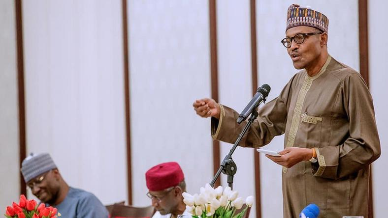 President Muhammadu Buhari says Nigerians appreciates his commitment to building a greater country
