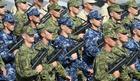 VEĆE NATO DRŽAVE DAJU MANJE VOJNIKA Na ruskoj granici na neki način preovlađuju HRVATI