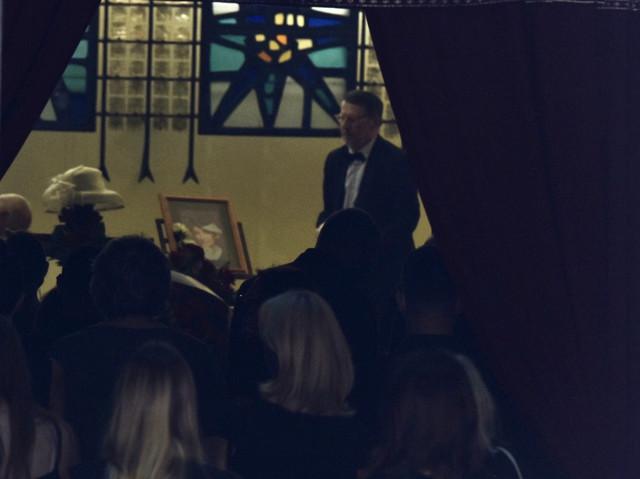 Kremacija Isidore Bjelice