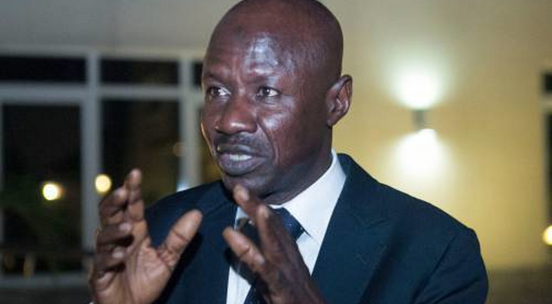 Foreign countries sabotaging efforts to repatriate Allison-Madueke – Magu