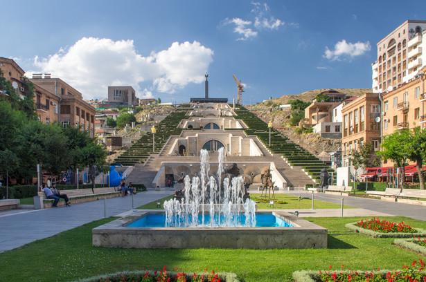 Erywań, Armenia