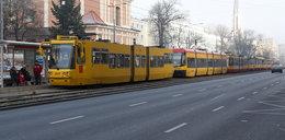 Tramwajarze dostaną pół miliarda złotych