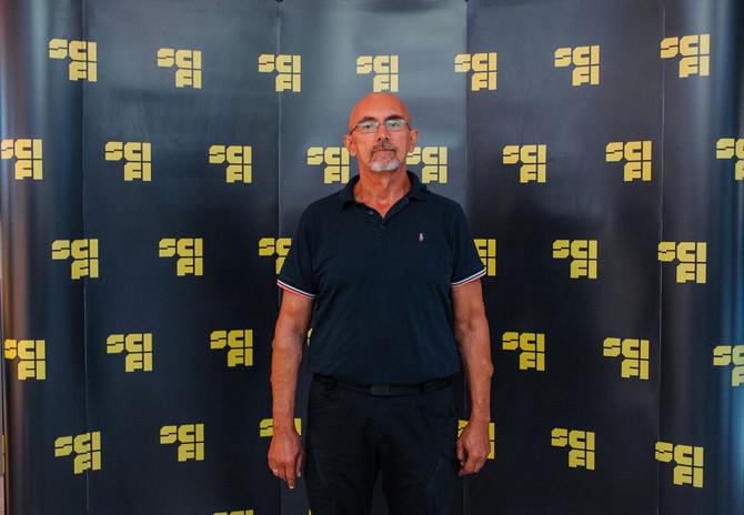 Andreja Maričić, Predstraža premijera