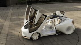 Concept-i: inteligentna Toyota