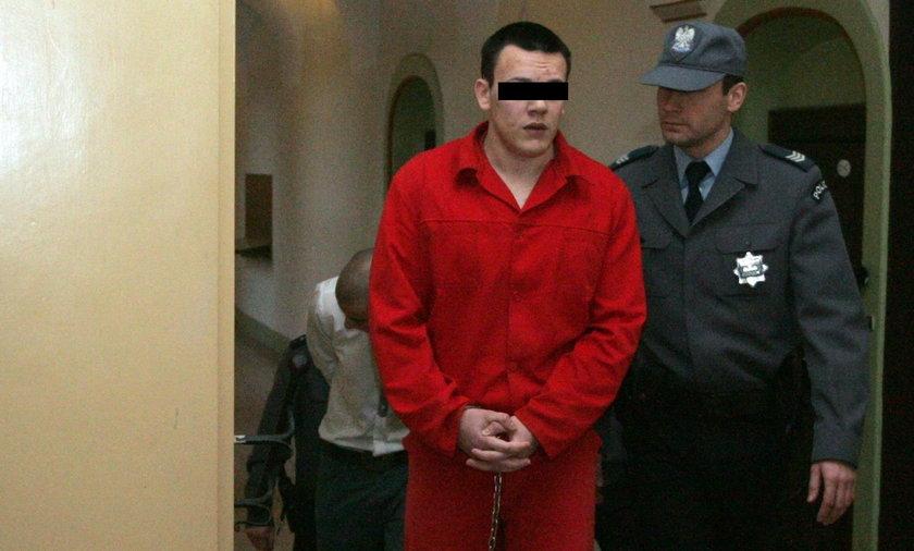 Są wyniki krwi Stefana W., zabójcy Pawła Adamowicza