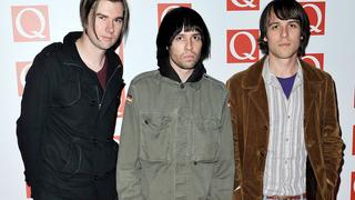 The Cribs (fot. Getty Images)