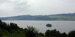 Młody Słowak utonął w jeziorze