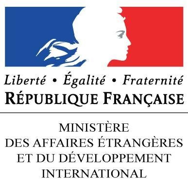 Embassy of France in Accra, Ghana