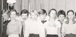 Stockinger w 1978 roku! Zobacz, jak wyglądał!