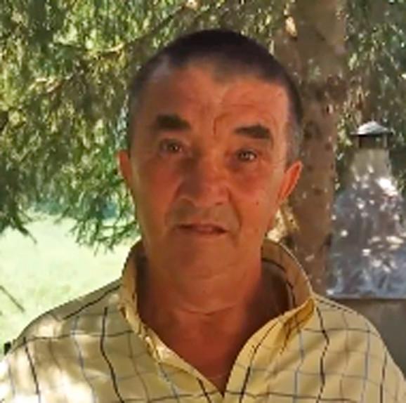Rekorder Živko Todorović 237 puta do sada je davao krv