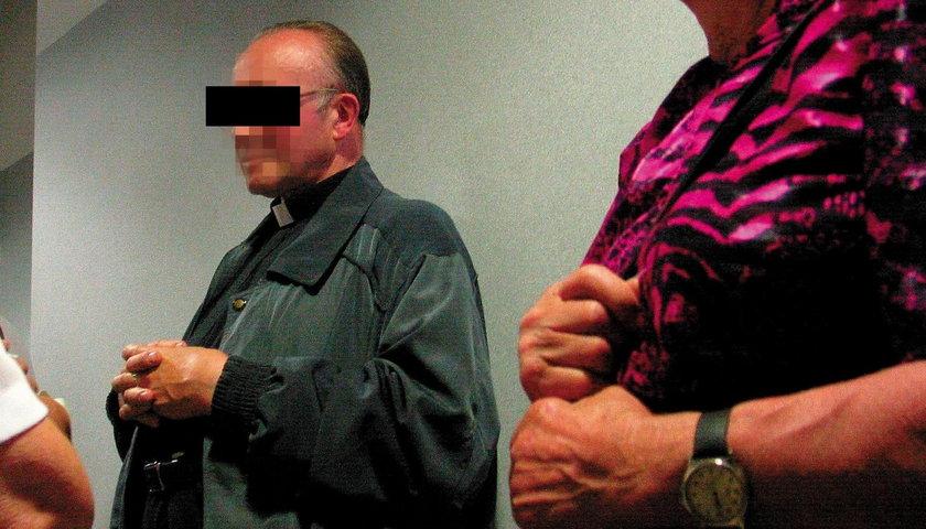 Rozliczcie pedofilię w polskim Kościele!