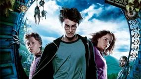 Harry Potter i więzień Azkabanu - plakaty