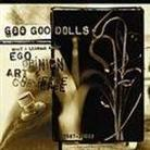 "Goo Goo Dolls - ""What I Learned About Ego, Opinion, Art And Commerce (1987-2000)"""