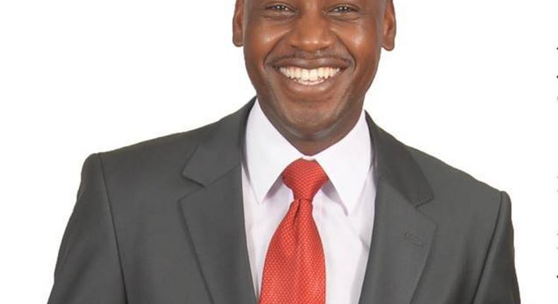 Walter Mong'are is set to be the Jubilee administration's key youth point man in the Gusii region.