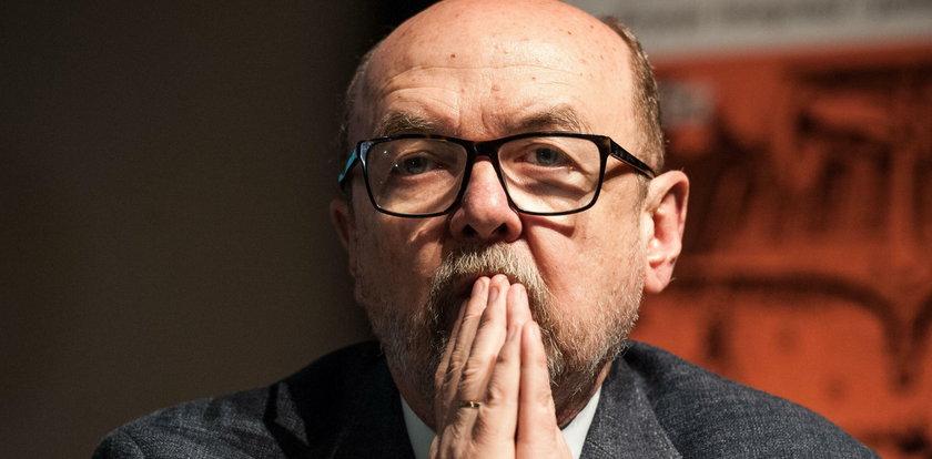 Seksskandal w Brukseli. Ważny polityk PiS mówi o drugim dnie afery: brutalna, wstrętna zagrywka!