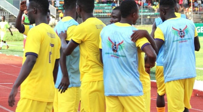 NPFL: MFM get an away win while Kano Pillars are held at home by Rivers United in the opening day of 2019/2020 season