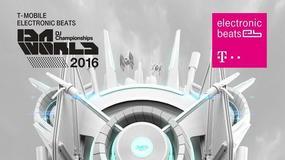 Otwarte warsztaty podczas T-Mobile Electronic Beats IDA World DJ Championships 2016