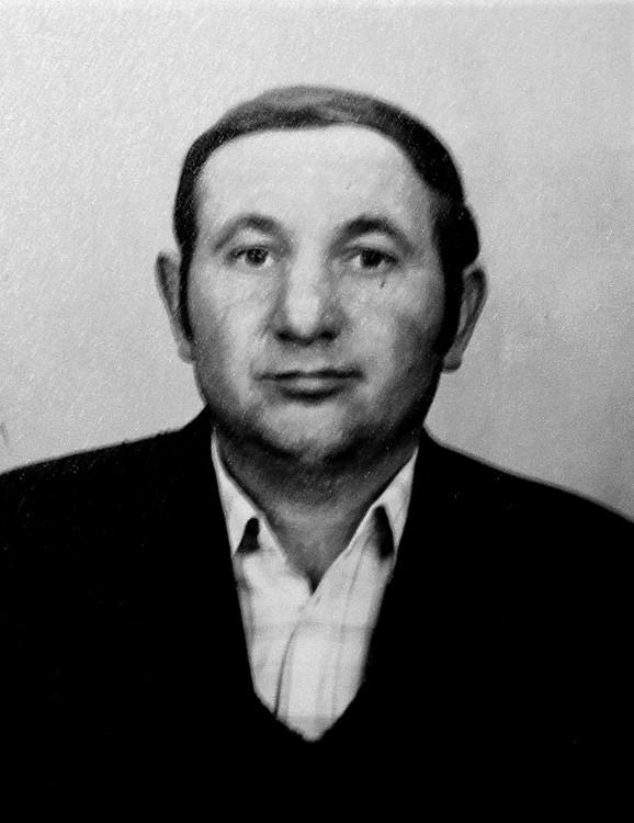 Nastradao Mirko Cvijin (70)