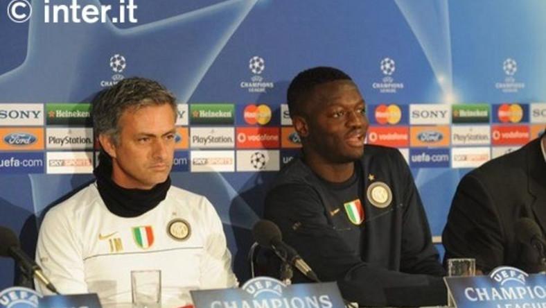 Mourinho : critiqué pour son style de jeu, il reçoit le soutien de l'un de ses anciens joueurs