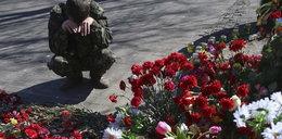 Znów strzelają w Kijowie. Ranny wicemer miasta
