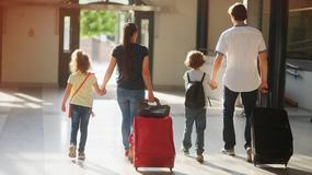 Polacy coraz więcej podróżują