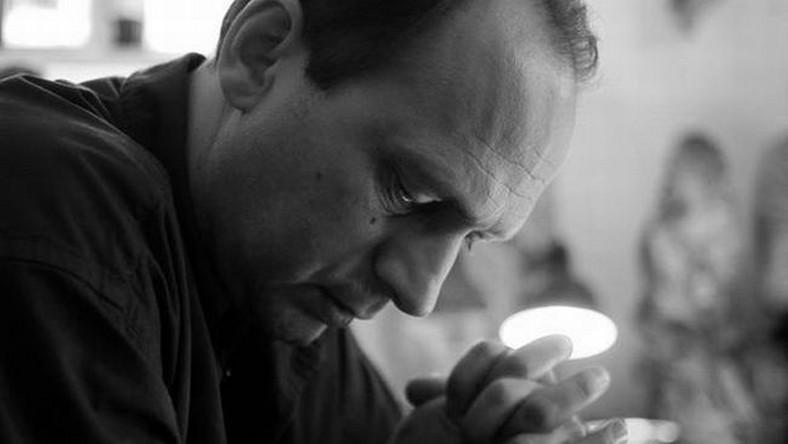 Andrzej Hudziak (1955 –2014)