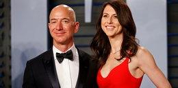 Słynny miliarder do wzięcia! Po 25 latach rozwodzi się z żoną