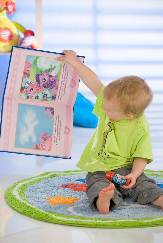Bebama je slikovnica prozor u svet