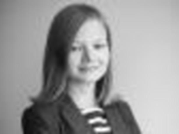 """Joanna Gacek, adwokat, partner w """"CERANEK Kancelaria Radców Prawnych i Adwokatów Sp.p."""""""