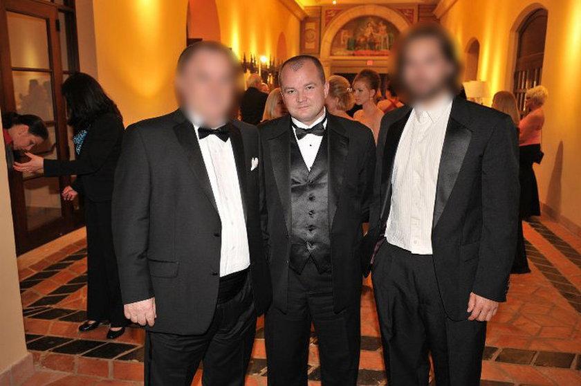 Zamordowali syna polskiego milionera. Rodzina w rozpaczy