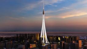 W Dubaju powstanie wieża, która przyćmi Burdż Chalifa