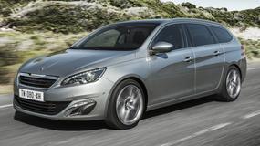 Najchętniej kupowane auta w Europie - II 2016