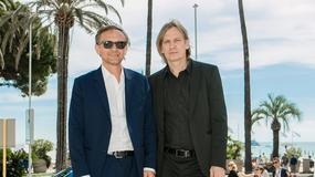 Andrzej Chyra w Cannes: trudno zrobić film o czymś, co się dzieje tu i teraz