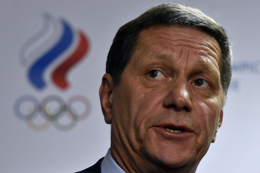 Rosyjscy lekkoatleci nie pojadą na igrzyska w Rio de Janeiro!