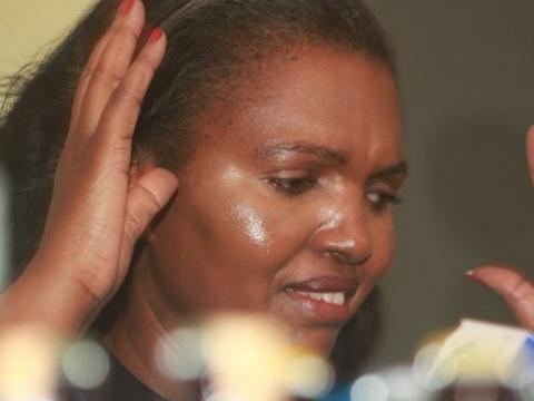 Tabitha Karanja speaks on daughter Tecra Muigai's death for the first time