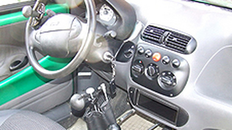 Zupełnie nowe Auta dla niepełnosprawnych VC99