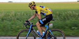 Lider Tour de France zaatakowany przez hakerów!