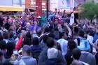 DERBI PRVENSTVA Argentinci se mole da MESI PRORADI, Hrvati samouvereni: Ma, dobijamo! /VIDEO/