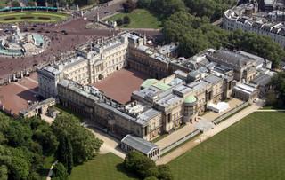 Jest reakcja Pałacu Buckingham na wywiad księcia Harry'ego i księżnej Meghan.'Cała rodzina jest zasmucona'