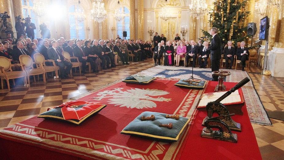Wybory prezydenckie 2020. Jakie uprawnienia w Polsce ma prezydent?
