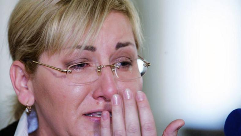 Sawicka idzie pod sąd za korupcję